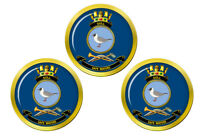 Hmas Gull Royal Australien Marine Marqueurs de Balles de Golf