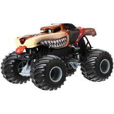 Hot Wheels Monster Jam 1:24 Monster Mutt NEU!