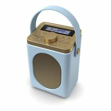 Majority DAB/DAB+ numérique & RADIO FM,portable sans fils,Bluetooth,double