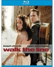 Walk the Line [New Blu-ray] Repackaged
