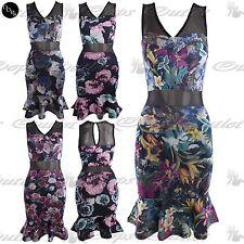Unbranded Polyester V Neck Party Dresses