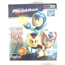Loyal Subjects MEGA MAN Capcom Mystery Vinyl Figure NEW