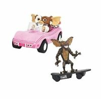 New Gremlins pull back toy gizmo and stripe set Free Shiping From Japan