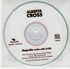 (EH720) Alberta Cross, Magnolia - 2012 DJ CD