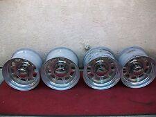 (4) 16.5 Eagle Alloy wheels rims tires 16.5x9.75 AEWC  Ford super - duty