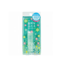 Japan Koji Moisture Natural Eye Talk Double Eyelid Glue 8ml - Clear F340