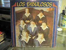 """LOS FABULOSOS """"Que Bonito Fuera - No Me Olvides Lilia"""" Freddie Records SEALED a"""