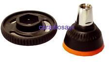 Sirio S0239 Magnethalterung Adapter auf 3/8 Passung für Funk Antenne