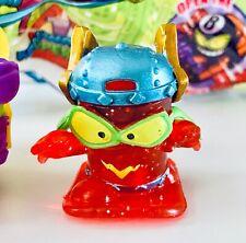 Kid Fury Superzings series 5 Ultra rare nuevo con aerowagon