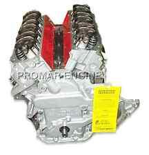 Reman 01-03 Chrysler 3.3 FWD MiniVan Long Block Engine