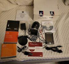 Palm Palmone Tungsten T5 Handheld Pda Organizer / Gps Bluetooth Kit As-Is 0049