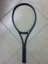 Prince Cts Synergy Db 26 Oversize Graphite A.K.A. Lightning Tennis Racket 4-1/2""