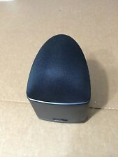 1x Mirage NANOSAT Satellite Speaker. For Home Theater system.Omnipolar.100% work
