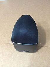 1x Mirage NANOSAT Satellite Speaker. For Home Theater system.Omnipolar.100% work