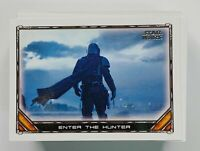 2020 Topps Star Wars The Mandalorian Season 1 Incomplete set of 74 Cards