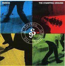 Runrig - Stamping Ground [New CD]