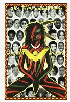 Niobe #1 Hip Hop Variant Tribe Called Quest coming to HBO Untamed NM+