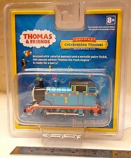 Bachmann US 58740 - Thomas & Friends 'Celebration Thomas' No.1 - New (00/H0)
