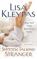 Smooth Talking Stranger by Lisa Kleypas, Good Book