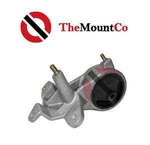 Rear Manual Engine Mount To Suit Daihatsu Cuore, Move, Sirion 97-05 847cc-1.3L