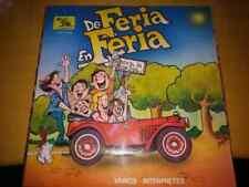 De Feria en Feria LP (Fuentes Records)