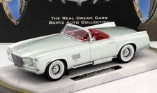 CHRYSLER GHIA FALCON 1955 BORTZ AUTO COLLECTION MINICHAMPS 107143030 1/18 RESIN