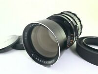 <EXC++++> Mamiya Sekor 250mm f/4.5 Telephoto Lens for RB67 Pro S SD Japan 2457