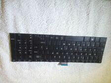 """Toshiba Satellite Pro C50 Series Laptop 15.6"""" Original UK Keyboard H000047430"""