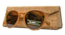 New Bamboo Sunglasses Wooden Wood Women Unisex Men Retro Vintage Summer Glasses