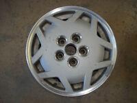 """1988 88 1989 89 Mazda 626 MX-6 MX 6 Alloy Wheel Rim 15"""" OEM 64695 USED"""