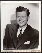 BARRY NELSON handsome actor the first James Bond 1942 VINTAGE ORIG PHOTO