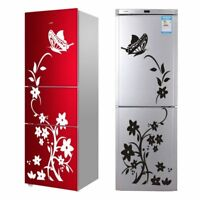 Wall Sticker Butterfly Pattern Decal Vinyl Room Home Decor Creative Stickers