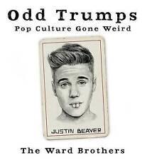 Book : Odd Trumps by Ward  James Hardback New