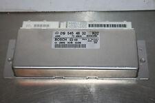 Mercedes W202 ABS-Steuergerät 0195454632 Bosch 0265108029