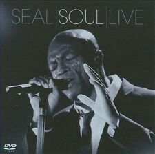 Seal Import Music CDs & DVDs