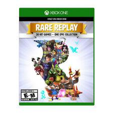 Videogioco Xbox One Rare Replay Compilation di 30 giochi 18 KA5-00014 Microsoft