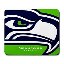 HOT New Seattle Seahawks Eye mousepad MOUSE PAD FREE Shipping