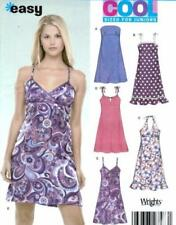 Simplicity Dress Sewing Patterns new