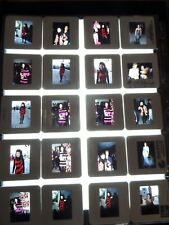 Original 20 35mm Slide Lot Fran Drescher The Nanny VINTAGE RARE! # 2