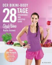 Kayla-Itsines-Sachbücher im Taschenbuch-Format