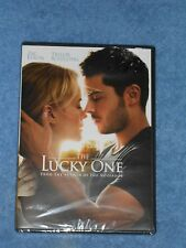 NEW, The Lucky One, DVD, Combined Shipping, Zac Efron, Nicholas Sparks