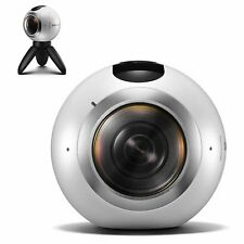 Cámaras de vídeo Samsung Gear 360