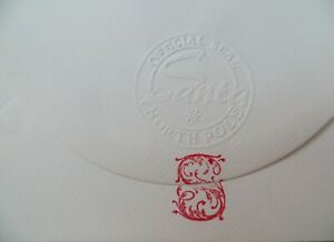 LETTER FROM SANTA - YOUR MESSAGE -Personalised with childs name/s