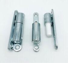 Türband Aufschraubbar 2xTürband Renovierband Gleitlager Scharnier Türbänder