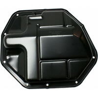For Nissan Versa/Sentra Oil Pan 2007-2012 Front Sump Location Steel Material