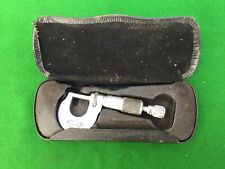 Moore & Wright No933M Micrometer