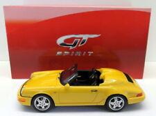 Voitures miniatures Speedster pour Porsche