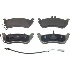 Disc Brake Pad Set fits 1999-2005 Mercedes-Benz ML320 ML350 ML430  WAGNER BRAKE