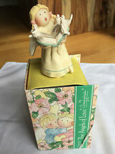 GNOMY'S Dairies -The Angels of Love - SING A LOVE SONG - NEW in Box- Annekabouke