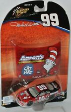 #99 CHEVY NASCAR 2003 *AARON´S CAT IN THE HAT* Michael Waltrip 1:64 + Hood 1:24